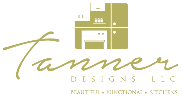 Home Kitchen Logo in home kitchen design consultation | tanner designs