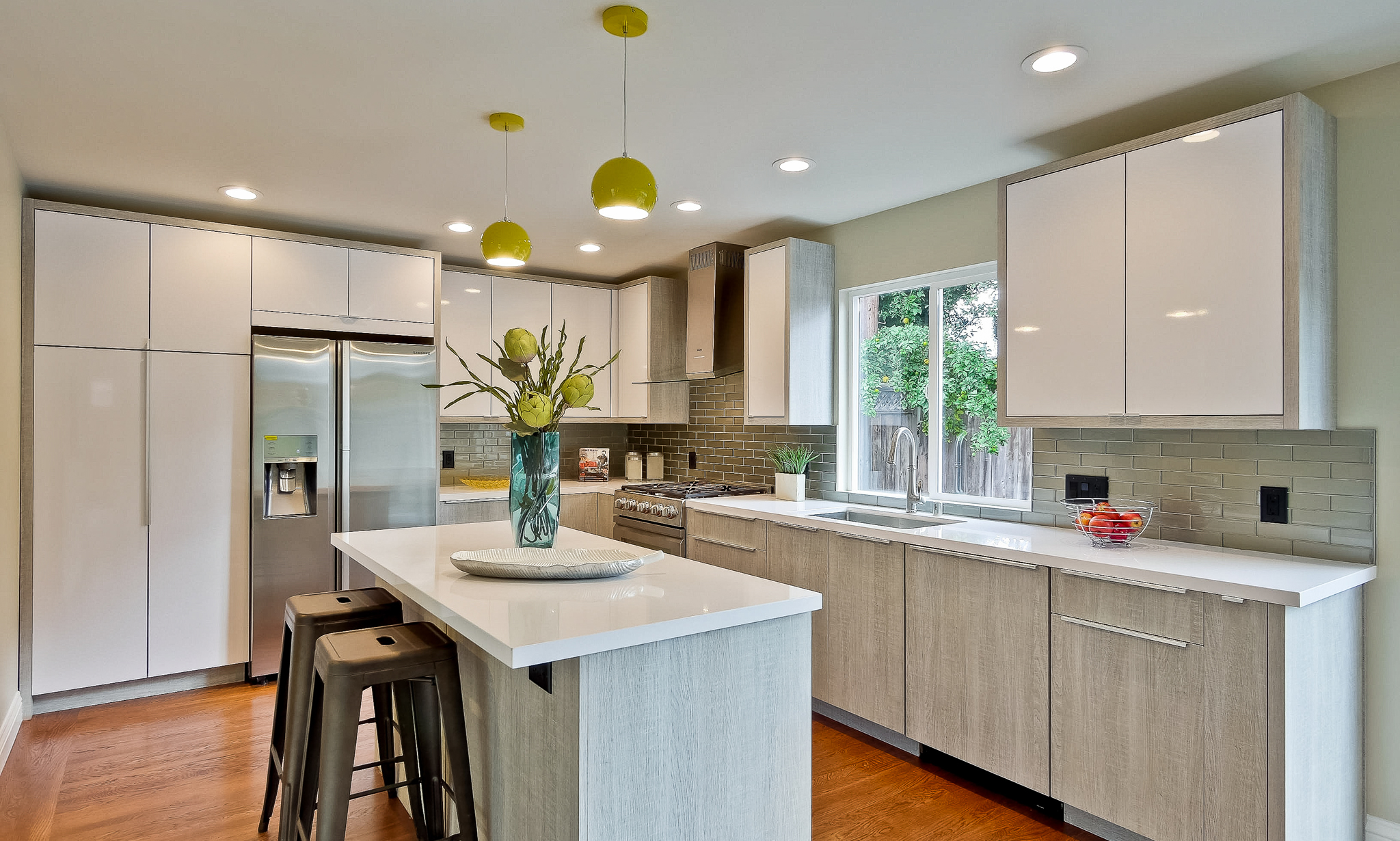 Kitchen Remodeling Design San Jose Ca Tanner Designs